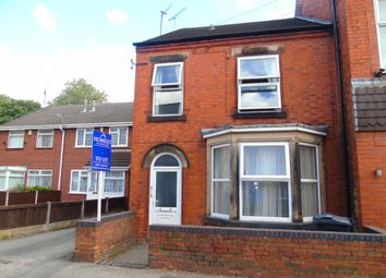 Thumbnail 1 bed flat to rent in George Street, Riddings, Derbyshire