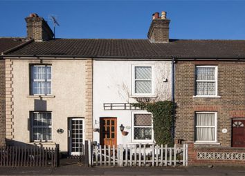 Thumbnail 2 bedroom terraced house for sale in Orchard Place, Main Road, Orpington, Kent