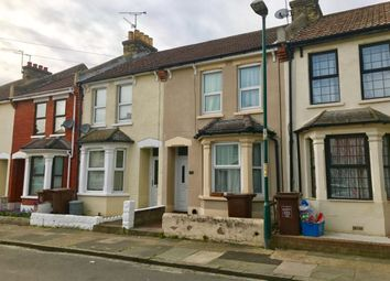 Thumbnail 2 bed terraced house to rent in Hayward Avenue, Strood, Rochester