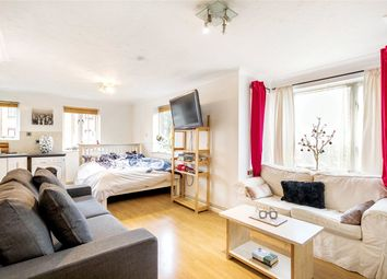 Thumbnail Studio to rent in Constable Court, Chaseley Drive, Chiswick, London