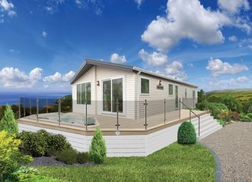 Thumbnail 2 bed detached bungalow for sale in Dawlish Sands Park, Week Lane, Dawlish Warren, Dawlish