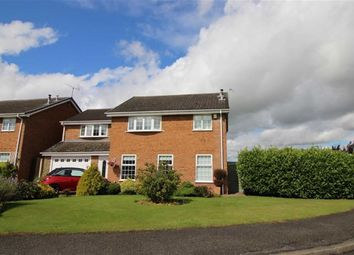 Thumbnail 5 bed detached house for sale in Devonshire Avenue, Ripley, Derbyshire
