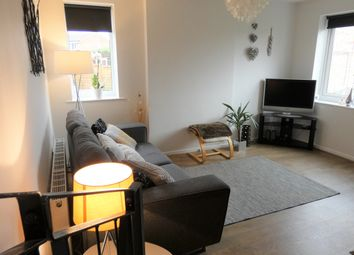 Thumbnail 1 bed semi-detached house for sale in Redgrave Place, Flanderwell, Rotherham