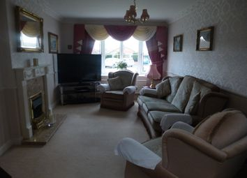 Thumbnail 3 bed detached bungalow to rent in Field Gate, Rossington, Doncaster