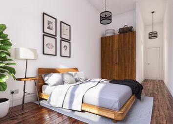 Thumbnail 1 bed flat for sale in 53 Marshall Street, Manchester