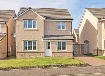 Thumbnail 3 bed property for sale in Crichton's Way, Armadale, Bathgate
