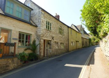 Thumbnail 2 bed terraced house for sale in Horsley Road, Nailsworth, Stroud