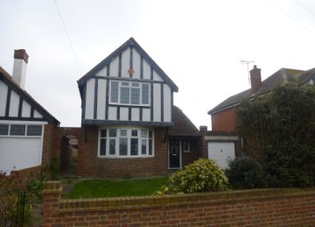 Thumbnail 3 bed detached house for sale in Bowes Avenue, Westbrook