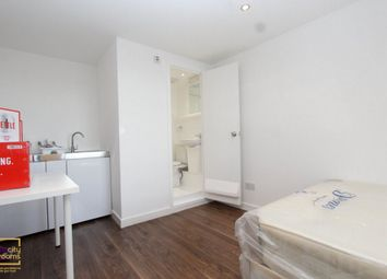 Thumbnail Studio to rent in Jamestown Way, Canary Wharf