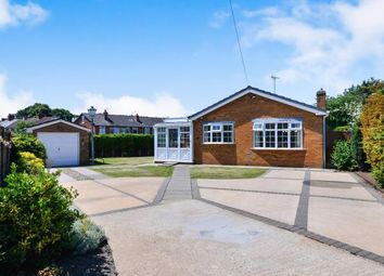 Thumbnail 2 bed bungalow for sale in Wolseley Court, Sutton-In-Ashfield