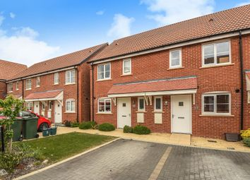 Thumbnail 2 bed end terrace house for sale in Osprey Place, Didcot