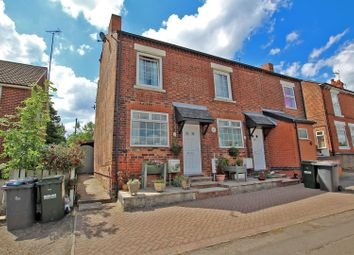 2 bed semi-detached house for sale in Foxhill Road, Carlton, Nottingham NG4