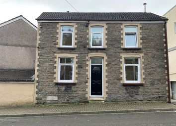 Thumbnail 2 bed end terrace house for sale in Jenkins Street, Hopkinstown, Pontypridd