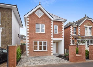 Thumbnail 4 bed detached house for sale in Acacia Grove, New Malden
