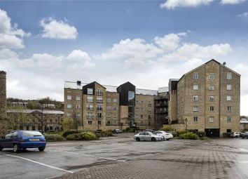 Thumbnail 2 bed flat for sale in Ellis Court, Textile Street, Dewsbury, West Yorkshire
