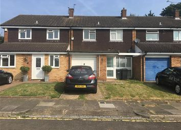 Thumbnail 3 bedroom semi-detached house to rent in Woodbridge Close, Luton