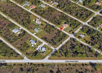 Thumbnail Land for sale in Fifth Avenue, Punta Gorda, Charlotte County, Florida, United States