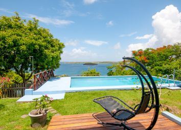 Thumbnail 4 bed villa for sale in Fortwolf, Fortwolf, Grenada