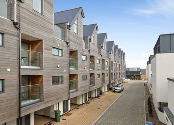 Thumbnail 3 bed town house for sale in 4 Ocean Gateway, Hythe