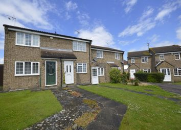 Thumbnail 2 bed terraced house for sale in Hanway, Gillingham