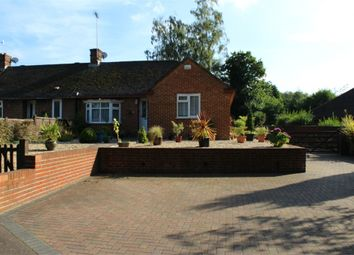 Thumbnail 3 bed semi-detached bungalow for sale in Hammer Hill, Haslemere, West Sussex