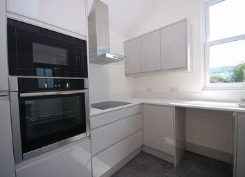 Thumbnail 2 bedroom end terrace house for sale in Winslade Road, Sidmouth