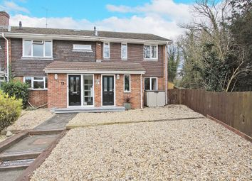 Thumbnail 7 bed end terrace house for sale in Apsley Close, Andover