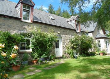 Thumbnail 5 bedroom cottage for sale in Gortheck, Inverness