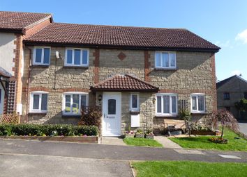 Thumbnail 1 bedroom terraced house to rent in Townsend Green, Henstridge, Templecombe