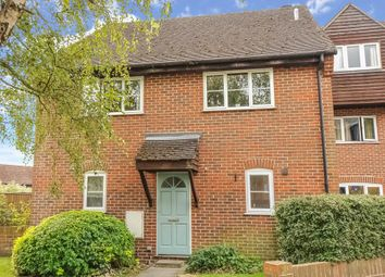 Thumbnail 2 bed maisonette to rent in Newbury, Berkshire