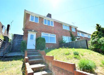 Thumbnail 3 bed semi-detached house to rent in Rodway Road, Tilehurst, Berkshire