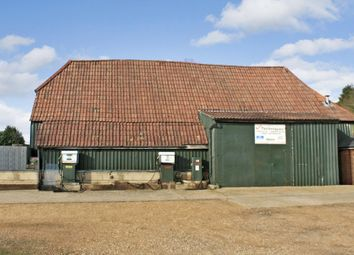 Thumbnail Barn conversion for sale in Hoe Road, Bishops Waltham, Southampton
