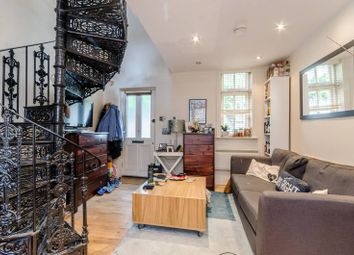Thumbnail 1 bedroom property for sale in Salisbury Mews, Fulham
