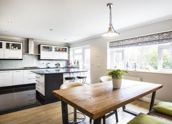 Thumbnail 4 bed property for sale in Oatlands Avenue, Weybridge