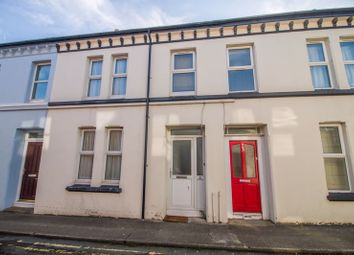 2 bed terraced house for sale in Hatfield Grove, Douglas, Isle Of Man IM1