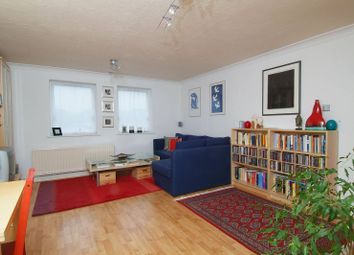 Thumbnail 1 bed flat to rent in Chaseley Drive, Chiswick