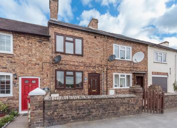 Thumbnail 2 bedroom terraced house for sale in Court Street, Madeley