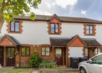 Thumbnail 2 bed terraced house for sale in Lenelby Road, Surbiton