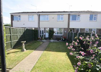 Thumbnail 3 bedroom terraced house for sale in Gill Green Walk, Clarborough, Nottinghamshire