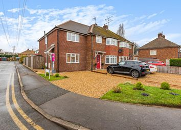 Thumbnail 2 bed semi-detached house for sale in Eastheath Avenue, Wokingham
