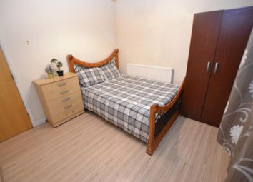 Thumbnail Room to rent in Bigland Street, Shadwell, London