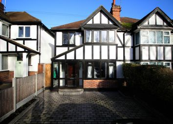 Thumbnail 3 bed semi-detached house for sale in Station Road, Orpington, Kent