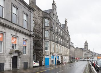 Thumbnail 1 bedroom flat to rent in Trinity House, Aberdeen, No Gas