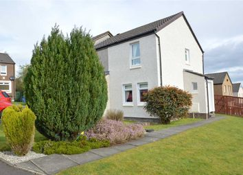 Thumbnail 2 bed end terrace house for sale in Durisdeer Drive, Hamilton