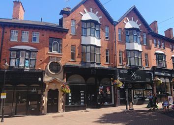 Thumbnail 1 bed flat to rent in Market Street Mansfield, Nottingham