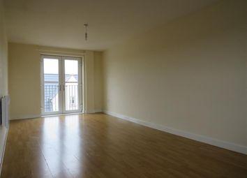 Thumbnail 2 bedroom flat to rent in Peterfield Road, Hampton Vale, Peterborough