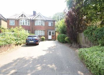 Thumbnail 3 bed semi-detached house for sale in Rickmansworth Road, Watford, Herts
