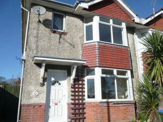 Thumbnail 3 bedroom end terrace house to rent in Merry Oak Road, Merry Oak Southampton