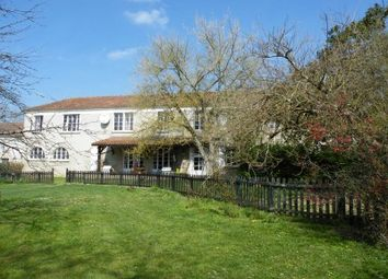 Thumbnail 10 bed equestrian property for sale in St-Michel, Gers, France