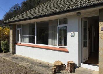 Thumbnail 2 bed bungalow for sale in Castle Close, Ventnor
